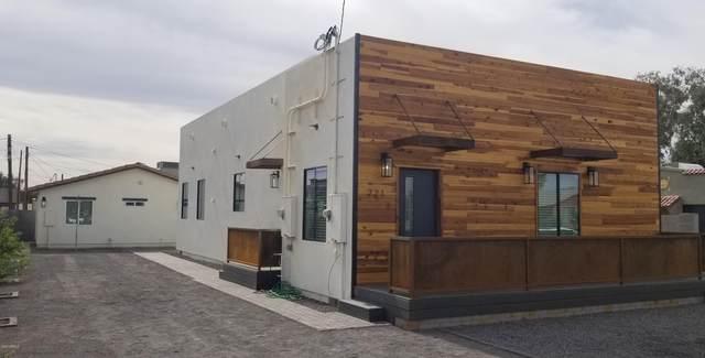 721 W Mckinley Street, Phoenix, AZ 85007 (MLS #6152983) :: Brett Tanner Home Selling Team