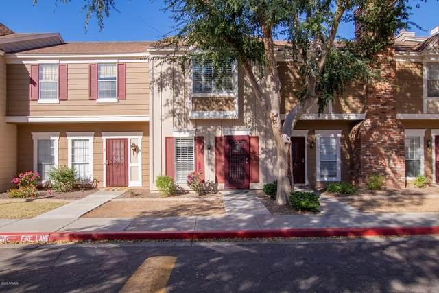 3334 W Morrow Drive #4, Phoenix, AZ 85027 (MLS #6152984) :: Scott Gaertner Group