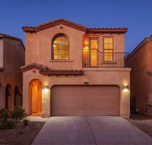 1620 W Satinwood Drive, Phoenix, AZ 85045 (MLS #6152988) :: The Dobbins Team