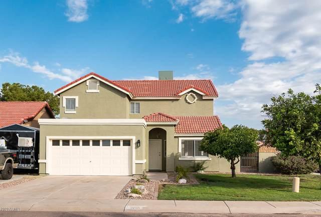 3636 W Wagoner Road, Glendale, AZ 85308 (MLS #6152990) :: Scott Gaertner Group