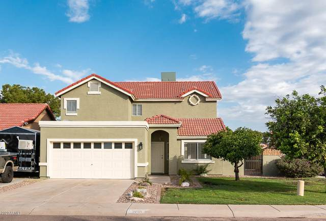3636 W Wagoner Road, Glendale, AZ 85308 (MLS #6152990) :: Homehelper Consultants