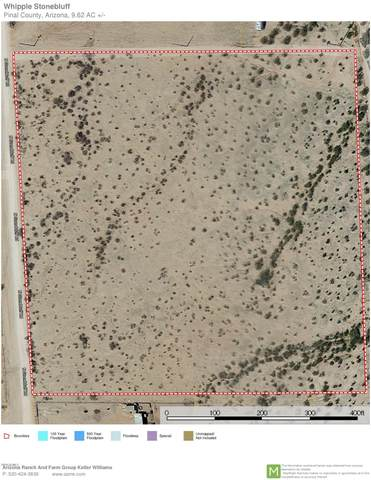 17181 N Stonebluff Road, Maricopa, AZ 85139 (MLS #6152991) :: Scott Gaertner Group