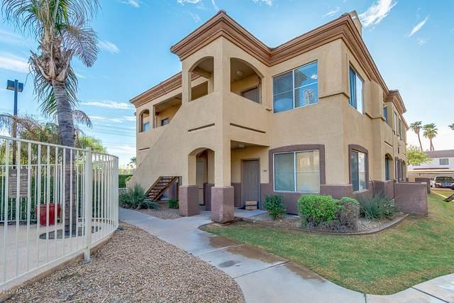 2134 E Broadway Road #2002, Tempe, AZ 85282 (MLS #6152992) :: Homehelper Consultants