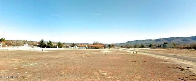 18637 S Joseph Hodge Road, Kirkland, AZ 86332 (MLS #6152993) :: Scott Gaertner Group