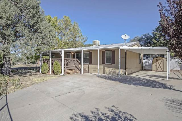 1004 W Bridle Path Lane, Payson, AZ 85541 (#6152998) :: AZ Power Team | RE/MAX Results