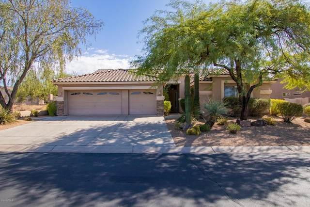 32421 N 53RD Street, Cave Creek, AZ 85331 (MLS #6153003) :: NextView Home Professionals, Brokered by eXp Realty
