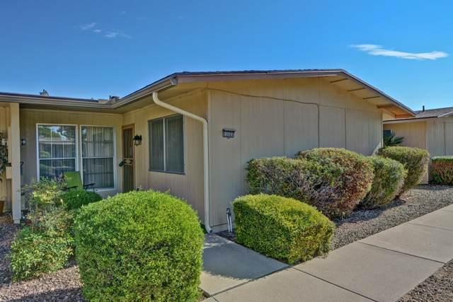 13322 W Stonebrook Drive, Sun City West, AZ 85375 (MLS #6153011) :: Walters Realty Group