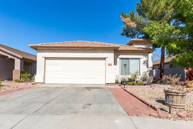 6618 W Golden Lane, Glendale, AZ 85302 (MLS #6153013) :: Homehelper Consultants