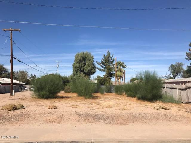 406 E Centre Avenue, Buckeye, AZ 85326 (MLS #6153024) :: My Home Group