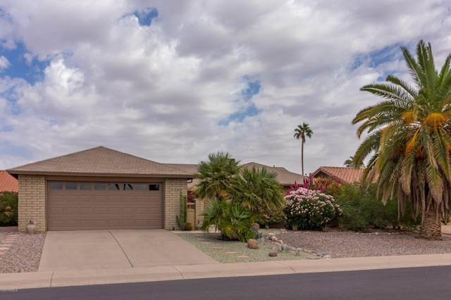 1940 Leisure World, Mesa, AZ 85206 (MLS #6153036) :: My Home Group