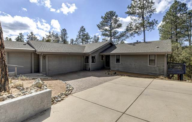 113 Laurel Court, Prescott, AZ 86303 (#6153054) :: Long Realty Company