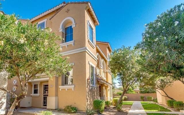 975 W Wendy Way, Gilbert, AZ 85233 (MLS #6153055) :: Homehelper Consultants
