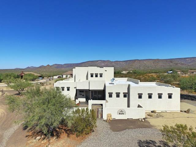 45423 N 18TH Street, New River, AZ 85087 (MLS #6153062) :: The Riddle Group
