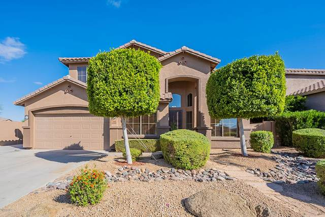 6042 W Kimberly Way, Glendale, AZ 85308 (MLS #6153070) :: NextView Home Professionals, Brokered by eXp Realty