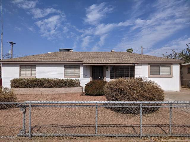 4510 W Weldon Avenue, Phoenix, AZ 85031 (MLS #6153075) :: Yost Realty Group at RE/MAX Casa Grande