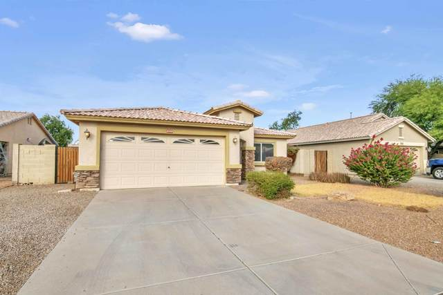 3550 S Ponderosa Drive, Gilbert, AZ 85297 (MLS #6153083) :: BVO Luxury Group