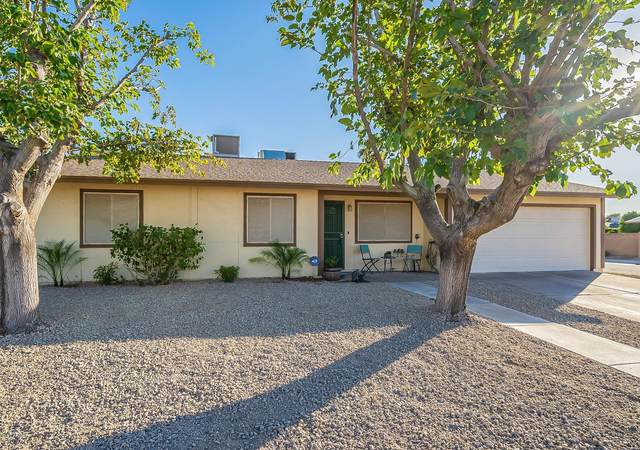 3133 W Libby Street, Phoenix, AZ 85053 (MLS #6153091) :: My Home Group