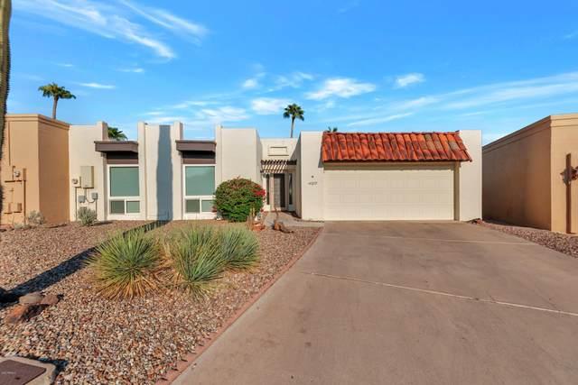 14209 N Calle Del Oro, Fountain Hills, AZ 85268 (MLS #6153102) :: Brett Tanner Home Selling Team