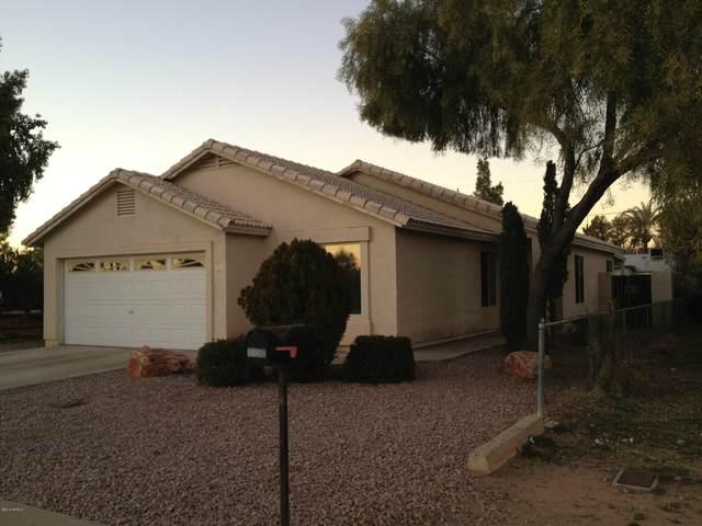 1414 E Weldon Avenue, Phoenix, AZ 85014 (MLS #6153104) :: The Ellens Team