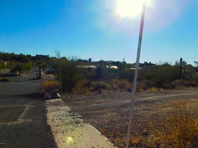 300 N Cavendish Street, Queen Valley, AZ 85118 (MLS #6153108) :: Devor Real Estate Associates