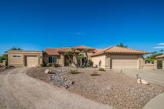 2762 Leisure World, Mesa, AZ 85206 (MLS #6153110) :: The Carin Nguyen Team