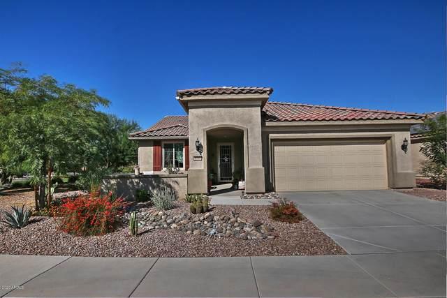 4338 N Monticello Drive, Florence, AZ 85132 (MLS #6153119) :: Relevate | Phoenix