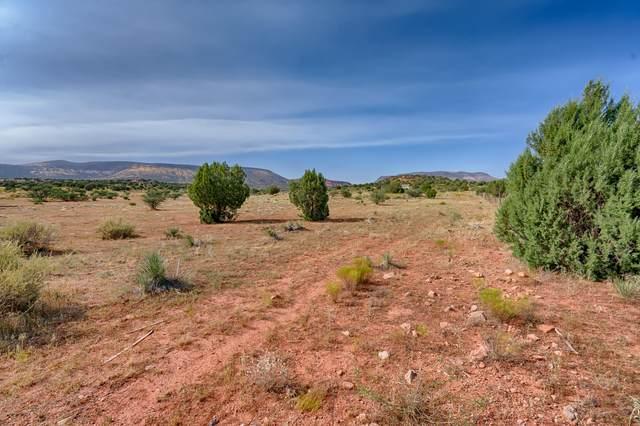 000 Tomahawk Pass A-3, Sedona, AZ 86336 (MLS #6153138) :: Relevate | Phoenix