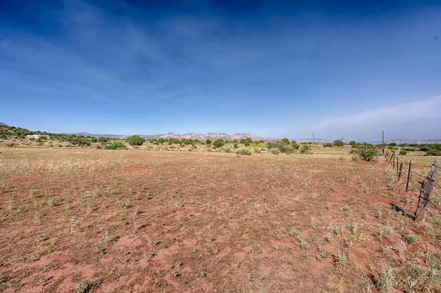 000 Tomahawk Pass A-4, Sedona, AZ 86336 (MLS #6153141) :: Relevate | Phoenix