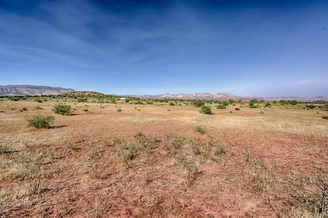000 Tomahawk Pass A-5, Sedona, AZ 86336 (MLS #6153146) :: Relevate | Phoenix