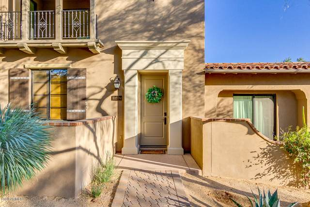 20704 N 90TH Place #1042, Scottsdale, AZ 85255 (#6153164) :: Long Realty Company