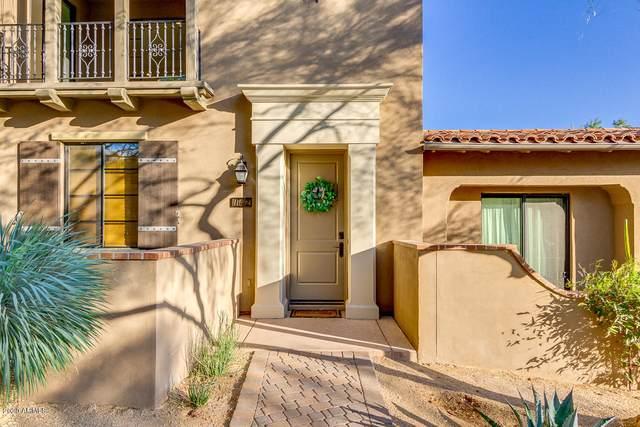 20704 N 90TH Place #1042, Scottsdale, AZ 85255 (MLS #6153164) :: Homehelper Consultants
