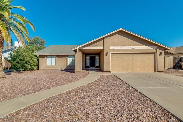 8020 W Dahlia Drive, Peoria, AZ 85381 (MLS #6153170) :: Homehelper Consultants