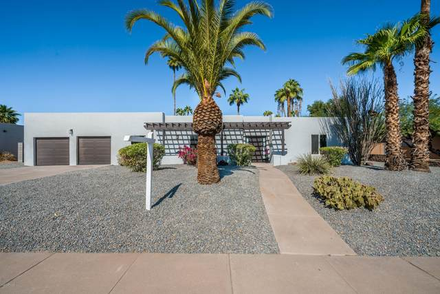 6640 E Camino De Los Ranchos Street, Scottsdale, AZ 85254 (MLS #6153176) :: NextView Home Professionals, Brokered by eXp Realty