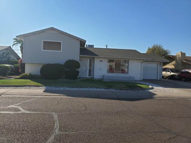 5746 N 40TH Lane, Phoenix, AZ 85019 (MLS #6153180) :: Homehelper Consultants