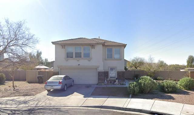 12029 W Hopi Street, Avondale, AZ 85323 (MLS #6153182) :: NextView Home Professionals, Brokered by eXp Realty