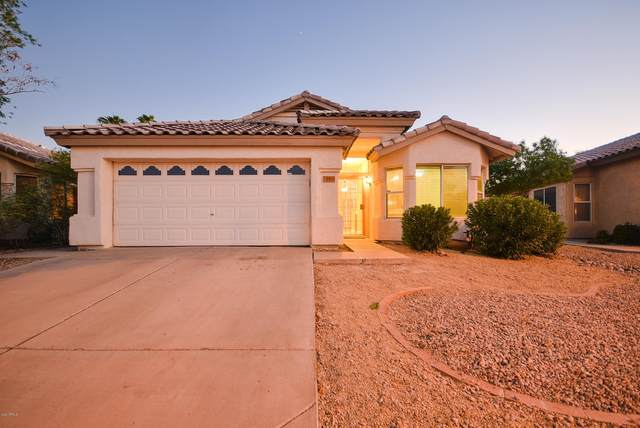 1803 E Gail Drive, Chandler, AZ 85225 (MLS #6153185) :: Homehelper Consultants