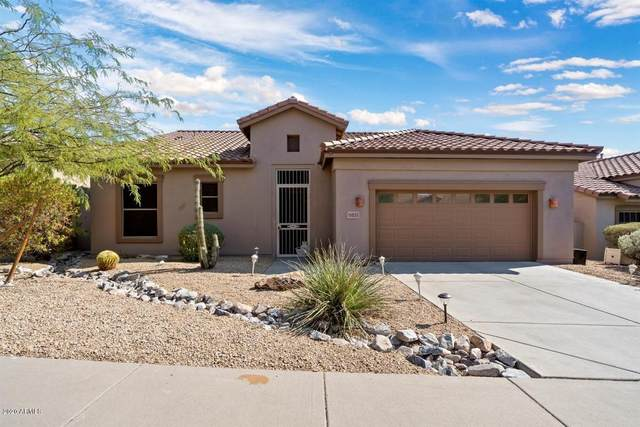 15835 N 107th Place, Scottsdale, AZ 85255 (MLS #6153189) :: The Riddle Group