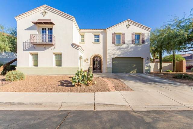 3447 S Valerie Drive, Chandler, AZ 85286 (MLS #6153200) :: Scott Gaertner Group