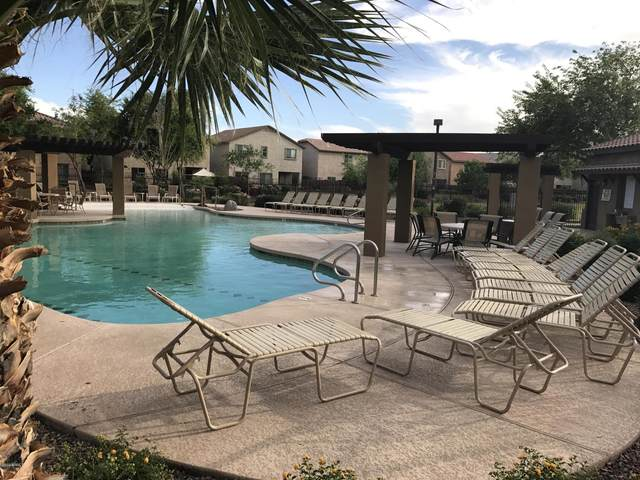 2157 W Kathleen Road, Phoenix, AZ 85023 (MLS #6153210) :: The Daniel Montez Real Estate Group