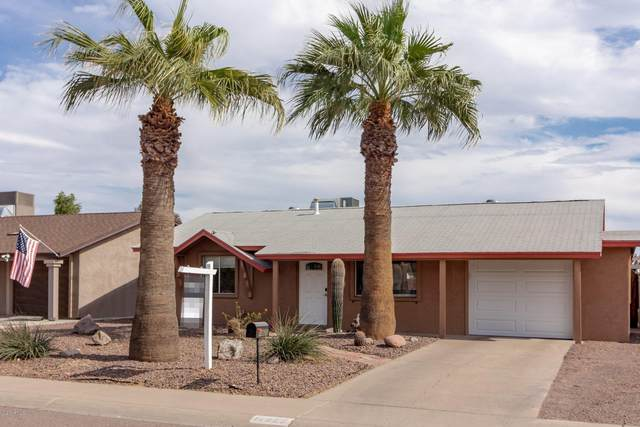 14625 N 37TH Place, Phoenix, AZ 85032 (MLS #6153232) :: Long Realty West Valley