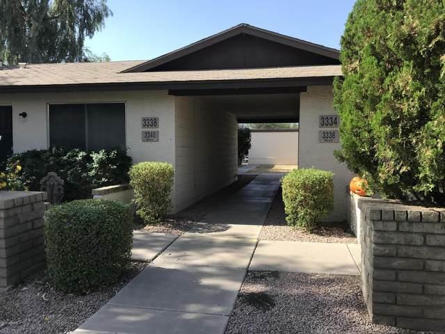 3340 S Parkside Drive, Tempe, AZ 85282 (MLS #6153249) :: Brett Tanner Home Selling Team