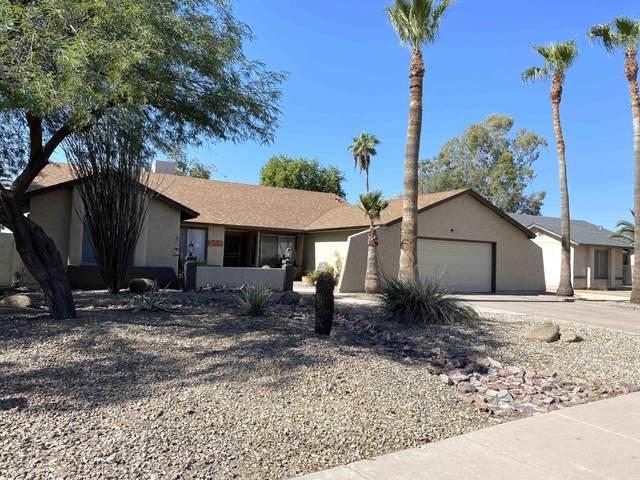 16610 N 33RD Drive, Phoenix, AZ 85053 (MLS #6153265) :: ASAP Realty