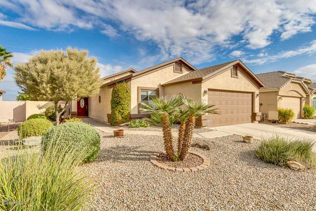 6914 E San Tan Way, Florence, AZ 85132 (MLS #6153266) :: Keller Williams Realty Phoenix
