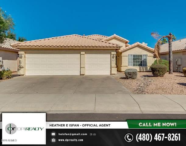 3418 E Kerry Lane, Phoenix, AZ 85050 (MLS #6153269) :: ASAP Realty