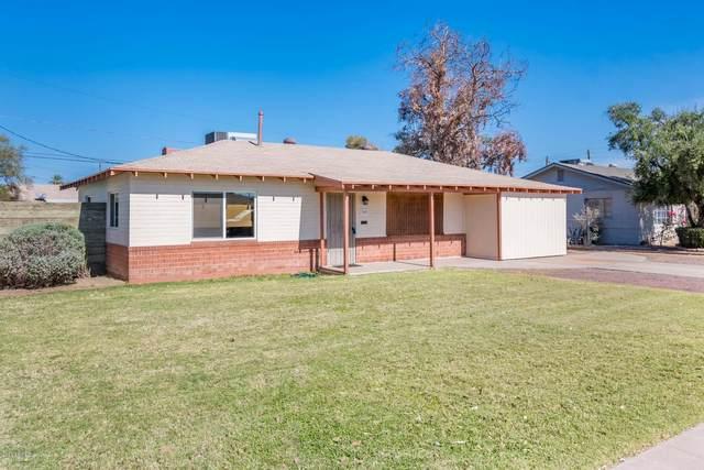 2802 W Rancho Drive, Phoenix, AZ 85017 (MLS #6153270) :: ASAP Realty