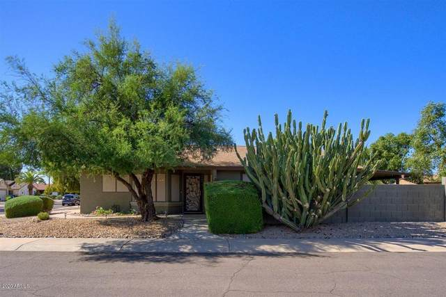 6882 E Kelton Lane, Scottsdale, AZ 85254 (MLS #6153274) :: ASAP Realty