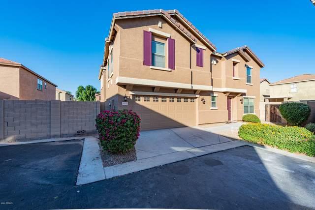 9533 N 82ND Glen, Peoria, AZ 85345 (MLS #6153282) :: John Hogen | Realty ONE Group