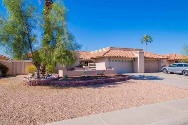 10662 N 33RD Place, Phoenix, AZ 85028 (MLS #6153283) :: Long Realty West Valley