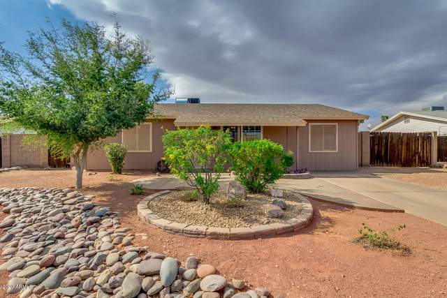 13028 N 42ND Street, Phoenix, AZ 85032 (MLS #6153293) :: BVO Luxury Group