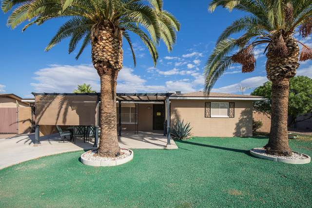 5320 E Decatur Street, Mesa, AZ 85205 (MLS #6153304) :: Lifestyle Partners Team